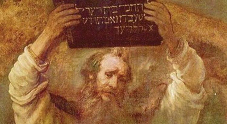 Mojžíš