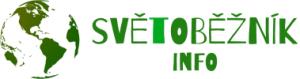 světoběžník logo