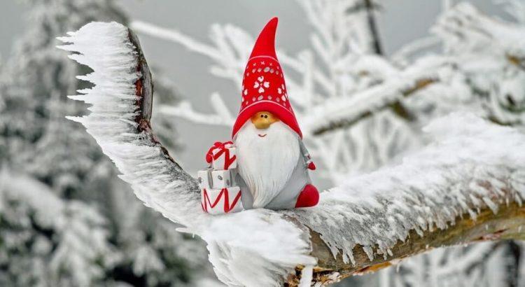 Výsledek obrázku pro Vánoční skřítek