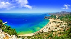 Řecko