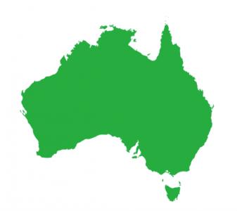 Austrálie aOceánie