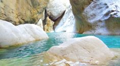Goynuk Kanyon