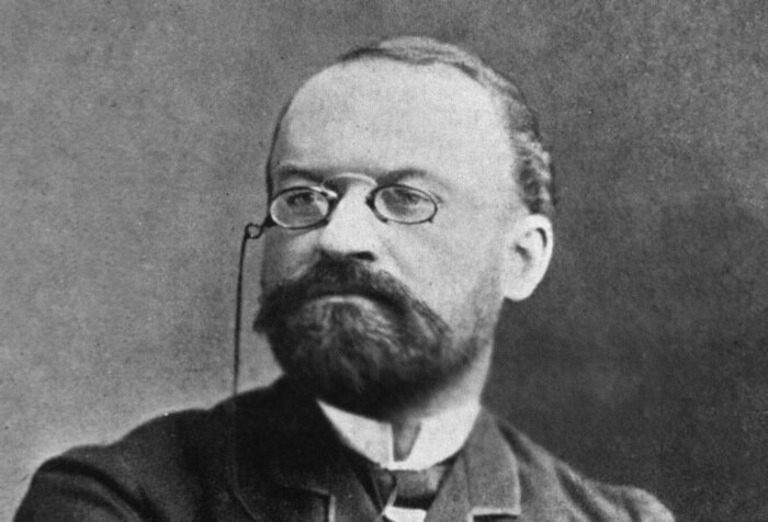 Charles Laveran