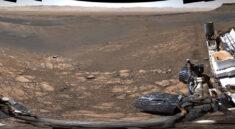 panorama marsu