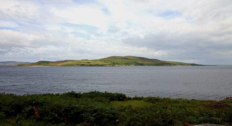 Ostrov Gruinard