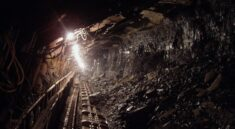 uhlený důl